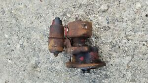 Farmall International Cub Tractor Lo boy Distributor