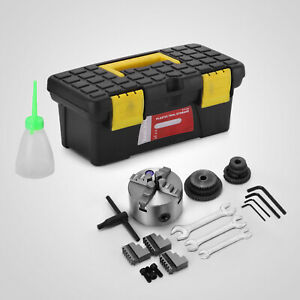 Tool Accessory Pack Set For 8 x16 Metal Lathe Durable Widely Oil Can