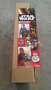 Star Wars Stickers From Vending Machine Free S h