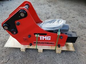 Hydraulic Breaker For Excavator Backhoe brand New