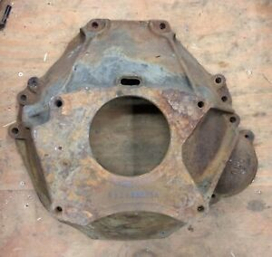 Ford Bell Housing Dita 6394 Aa