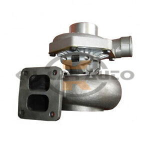 Turbocharger 3lm 319 Turbo For Caterpillar Earth Moving With D333c 3306 Engine