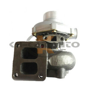 New 465088 0001 Turbo For Caterpillar 926e 953 Earth Moving With 3204 Engine