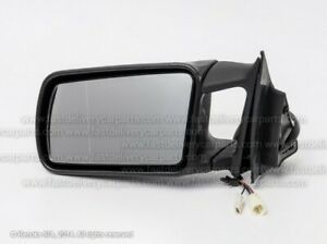 Side Mirror Saab 9000 Cs 1993 1994 1996 1997 1998 New Electric Thermal Left