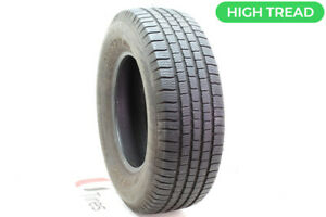 Used 265 70r17 Michelin X Radial Lt2 113t 9 32