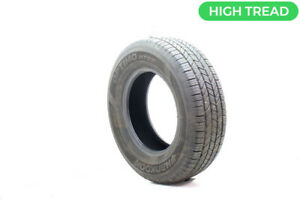 Used 225 70r15 Hankook Optimo H725 100t 8 5 32