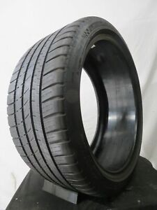 255 35r19 Michelin Pilot Sport A S 3 Used 5 32 96y 255 35 19