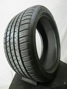 295 35zr21 Michelin Pilot Sport A S 3 Used 9 32 107y 295 35 21