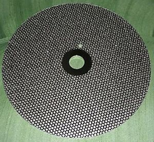 New Dental Diamond Coated Trimmer Wheel12 Retails 495 Up