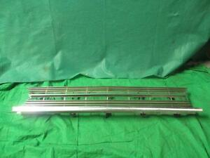 67 1967 Belvedere Grill Assembly Good Used Mopar