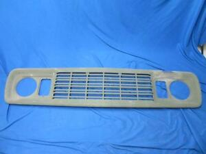 77 78 M880 Military Dodge Nos Truck Grill 77 78 Dodge Truck