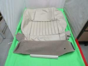 Chevrolet Gm Oem 01 04 Impala Ls Heated Front Seat Cushion Bottom Cover 88954478