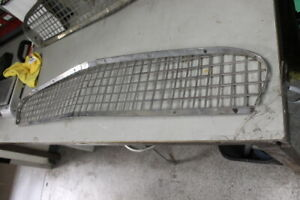 1955 1956 Ford Thunderbird Original Grill T bird