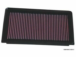 Air Filter V513pf For G35 Fx35 I35 G20 I30 Qx4 Jx35 J30 M30 Q45 Qx60 2004 2003