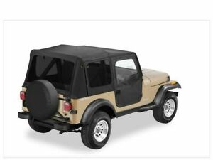 Soft Top Bestop S128kp For Jeep Wrangler 1995 1990 1991 1993 1994 1988 1989 1992