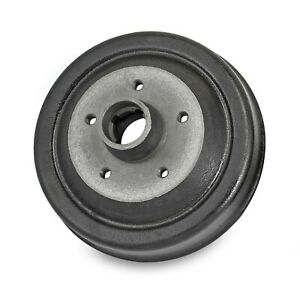 1940 1941 1942 Plymouth Brand New Front Brake Drum With Hub Left Hand Thread
