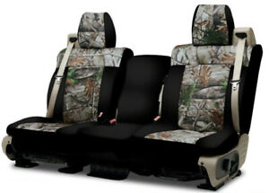 Coverking Next G1 Custom Seat Covers For Honda Del Sol