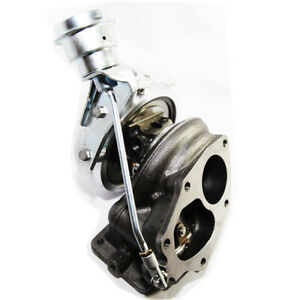 Mitsubishi Lancer Evolution Evo9 Ix Turbocharger Turbo Td05 Hr Evo9 49378 01580