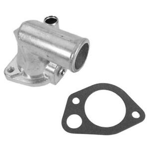 1979 95 Ford Mustang Thermostat Housing 5 0l 5 8l Spring Fox Muscle Sale