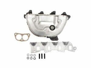 Exhaust Manifold C665sq For Geo Tracker 1993 1990 1995 1994 1991 1992 1989