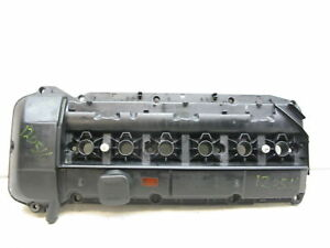 2005 Bmw 525i 325ci X5 2 5l 3 0l E60 E46 Motor Engine Cylinder Head Valve Cover