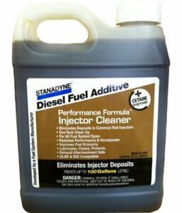 Stanadyne 32oz Performance Injector Cleaner 43566p