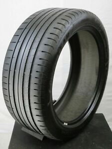 285 35zr19 Goodyear Eagle F1 Asymmetric 2 Used 6 32 103y 285 35 19