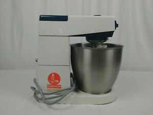 Blakeslee A717 Stand Mixer 7 Qt Bowl W 3 Attachments Heavy Duty Commercial
