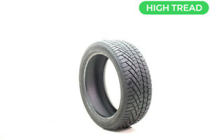 Used 215 45r17 Continental Extremewintercontact 87t 9 5 32