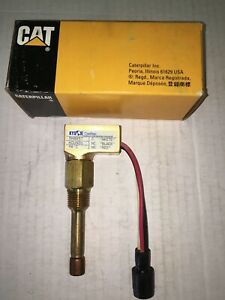 Cat Water Temp Contactor Pt 5n8857 Caterpillar 3208 3304 3306 3408 3412 New Oem