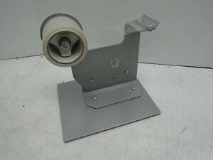 Tape Dispenser 2 And 3 Inches Desktop Stand Commercial Wrap Duralov 12 Inch Roll