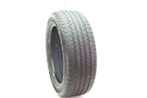Used 265 50r20 Goodyear Fortera Hl 107t 5 5 32