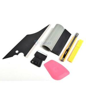 Professional Window Tinting Tools Kit For Auto Car Application Tint Film Scraper