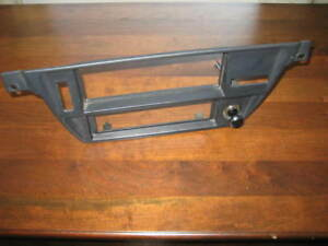 1993 Ford Crown Victoria Dash Trim And Lighter