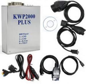 Chip Turning Tool Kwp2000 Plus Kwp2000 Ecu Flasher Remapping Programmer
