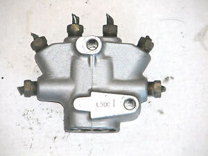 96 00 Honda Civic Ex Si Rear Disc Brake Proportioning Valve 240
