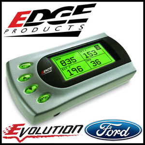 Edge Products Evolution Programmer Tuner 2004 2008 Ford F 150 Gas 4 6l 5 4l