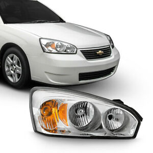 04 07 Chevy Malibu Right Side factory Style Replacement Headlight Signal Lamp