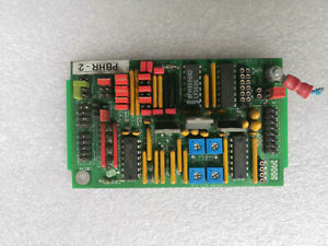 Messa 692 For Lpkf Control Card Used