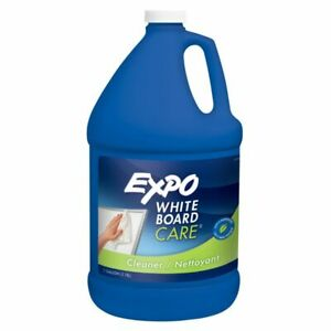 Expo Dry erase Surface Cleaner 1 Gallon Bottle