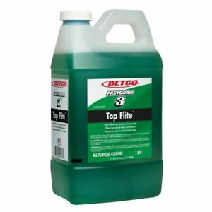 Betco Top Flite All purpose Cleaner Fastdraw 67 6 Oz Case Of 4