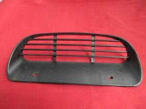 Pair 71 72 73 Amc Javelin Amx Park Lamp Turn Signal Grill Nos 3633508