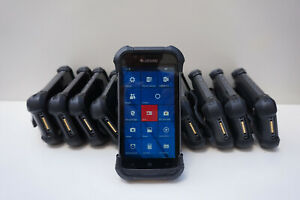 Bluebird Pidion Ef500r Handheld Computers Barcode Scanner Multiple Available