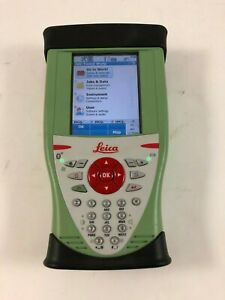 Leica Cs10 Smartworks Controller Data Collector Only