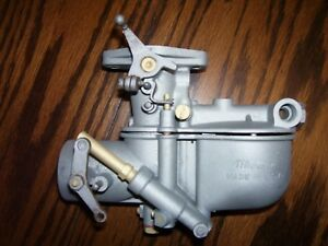 Model A Ford Tillotson F1b Carburetor Rebuilt