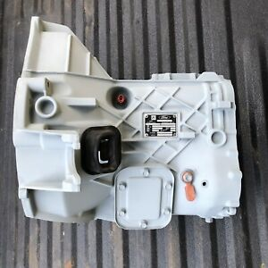 Ford Zf Manual Transmission Case Housing 460 Gas Engine Big Block Truck