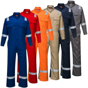 Bizflame 88 12 Iona Coverall