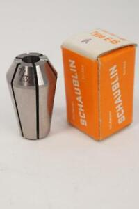 New Schaublin E 16 7 32 Collet For Emco Unimat Lathe Swiss Made