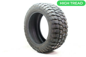 Used Lt 33x12 5r20 Ironman All Country Mt 114q 17 32