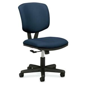Hon Volt Low back Task Chair Upholstered Computer Chair For Office Desk
